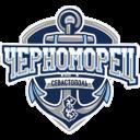 chernomorets logo 2018 250 128x128 - Чемпионат города по футболу. Турнирная таблица