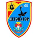 detonator logo 150 128x128 - Чемпионат города по футболу. Турнирная таблица