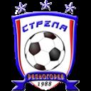 strela logo 150 128x128 - Чемпионат города по футболу. Турнирная таблица