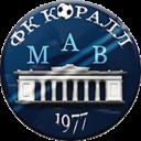 korall 128x128 - Чемпионат города по футболу. Турнирная таблица