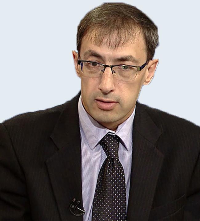 Строчков Юрий Алексеевич