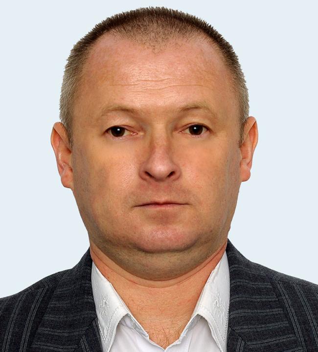 Огарь Сергей Александрович
