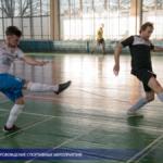 Чемпионат города по футзалу 2018/19. Итоги 12-го тура