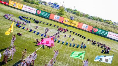 19 марта сборная СевГУ стартует в весенней части НСФЛ