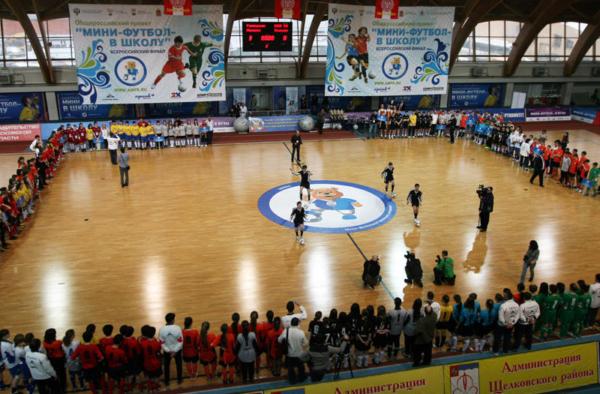 5aafcad090565 600x394 - Юные севастопольцы представят город на Всероссийских соревнованиях по мини-футболу