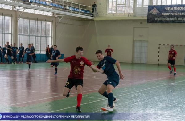 Анонс матчей 7-го тура Чемпионата города по футзалу 2018/19