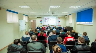 В Севастополе стартует турнир «Кожаный мяч»