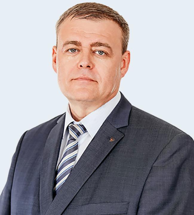 Борисов Сергей Валерьевич