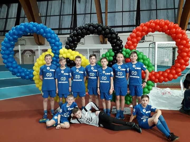 Светлана Лобзина: «Команда у нас подобралась из очень разных ребят, но главное, что они сами хотят дальше играть»