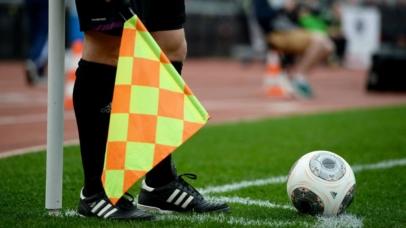 Судейские назначения на 1-й тур Чемпионата города по футболу 2019