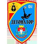 detonator logo 150 - Детонатор — Коралл-МАВ