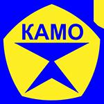 kamo logo 150 - Стрела