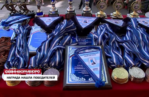 Севастопольцы поздравили призёров ДЮФЛ и Фестиваля девичьего футбола «Ника»