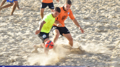 dsc 8934 406x228 - 29 июня стартует «Кубок губернатора Севастополя по пляжному футболу»