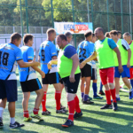 Севастопольский «Зенит» стал чемпионом турнира по мини-футболу