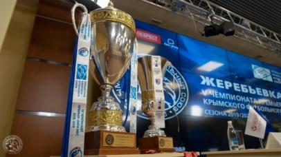 В первом туре V чемпионата Премьер-лиги КФС «Севастополь» сыграет с керченским «Океаном»