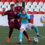Команда СевГУ стартует в новом сезоне Национальной студенческой футбольной лиги