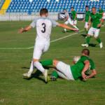Сборная ЮВО второй год подряд побеждает на чемпионате ВС РФ по футболу