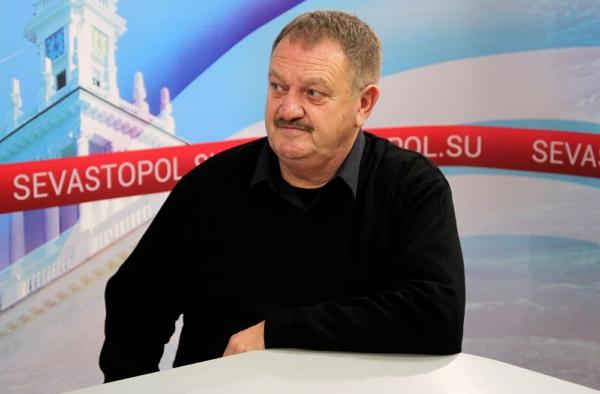 С Днем рождения, Евгеньич!