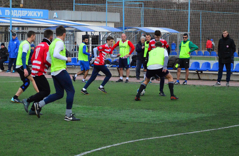 В ближайшие выходные стартует IX-й «Кубок Федерации футбола Севастополя по мини-футболу памяти С.В. Дёмина»