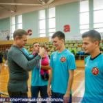В Севастополе новый обладатель Кубка города по футзалу