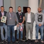Названы имена лучших футболистов чемпионата города по футболу 2019 года