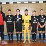 «Мини-футбол - в школу» 2020: стартовал городской финал среди команд общеобразовательных учреждений