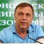 С юбилеем! Сергею Бородкину — 60!