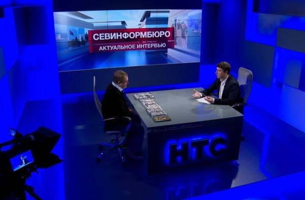 Завершена работа над трёхтомником по истории севастопольского футбола