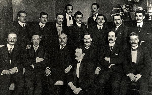 12 января родился Сергей Петрович Пестерев — один из основателей севастопольского футбола!