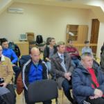 Судейско-инспекторский комитет РФФС определил задачи на 2020 год