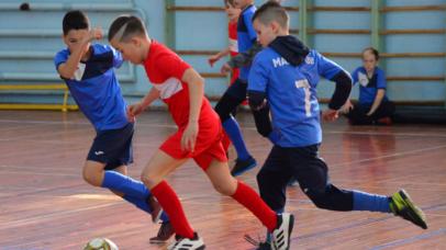 МФА «Спартак» стал победителем турнира по мини-футболу, приуроченного ко Дню защитника Отечества