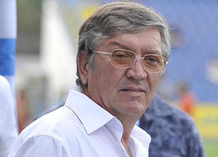 Виктору Мамалыге — 71!