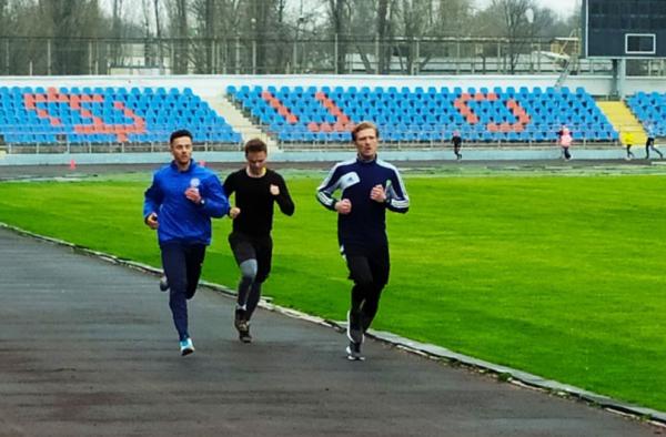 Судьи и инспекторы Региональной федерации футбола Севастополя продолжают подготовку к сезону 2020