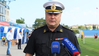 Олегу Хоменко – 48!
