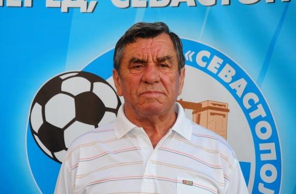 «Футбол моего города»: Макаров Геннадий