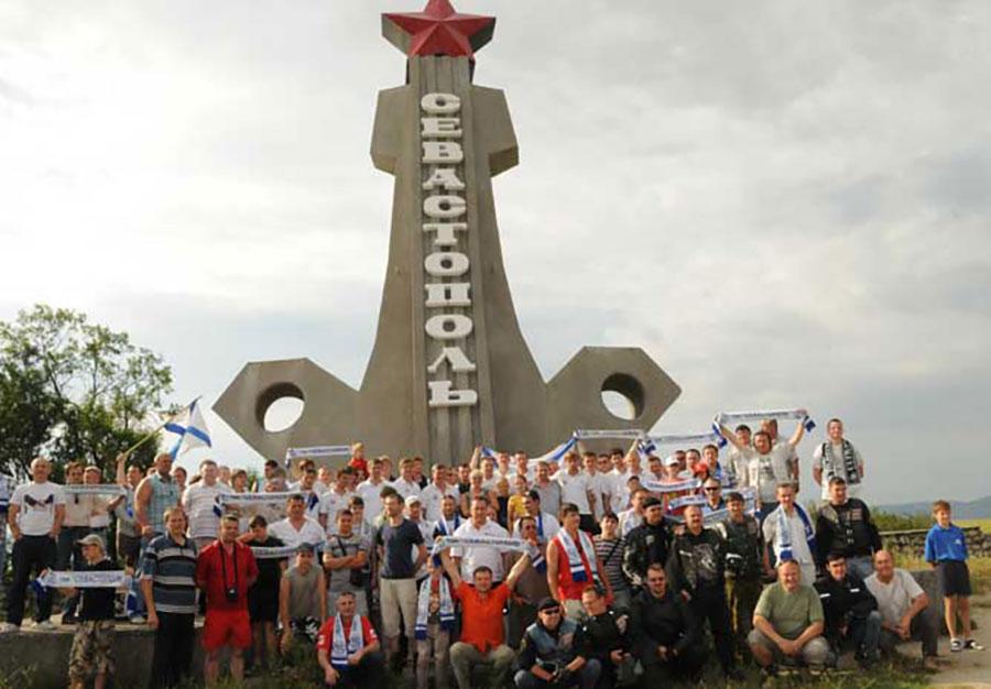 «Этот день в истории»: 2 июня 2010 года ПФК «Севастополь» досрочно оформил выход в Премьер-лигу
