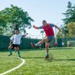 В Севастополь возвращается футбол!