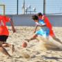 Кубок губернатора Севастополя по пляжному футболу — 2020. Итоги третьего тура