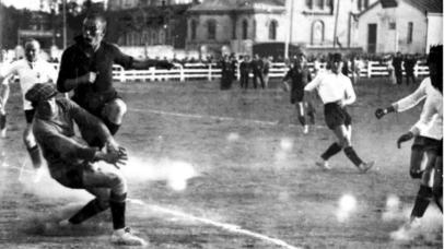 22 июля севастопольский футбол празднует свое 110-летие!
