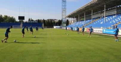 Для любителей футбола в Севастополе организуют спортивный праздник