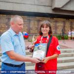 ДЮФЛ Севастополя наградила победителей и призеров сезона 2019/20