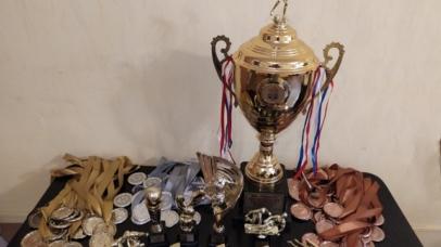 Пятеро севастопольцев получили персональные награды по итогам ОЧРК-2019/20
