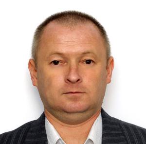 Сергей Александрович Огарь