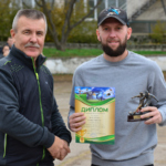 В Севастополе наградили победителей и призеров чемпионата и первенства города по футболу 2020