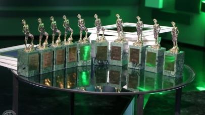 Вячеслав Статейкин и Александр Соколенко стали лауреатами футбольной премии «Призвание»