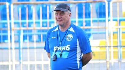 Олегу Лещинскому — 55!