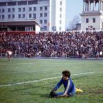 Евгений Репенков: «Мой самый главный стадион»