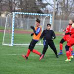 «Мини-футбол — в школу» 2020/21. Региональный финал. Результаты матчей второго игрового дня