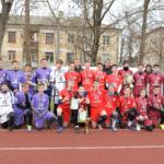 «Мини-футбол — в школу» 2020/21. Спортивная экипировка от партнеров проекта и невероятный камбэк. Итоги четвертого игрового дня